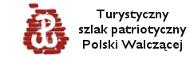 Logo Turystycznego Szlaku Patriotycznego Polski Walczącej