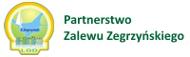 Logo Partnerstwa Zalewu Zegrzyńskiego