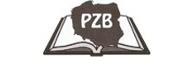 Logo Polskiego Związku Bibliotek