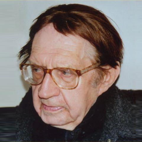 ks. Jan Twardowski - patron biblioteki